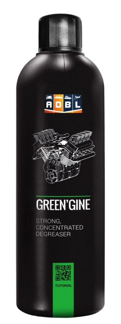 ADBL Green'gine 0,5L (Mycie silnika) - GRUBYGARAGE - Sklep Tuningowy